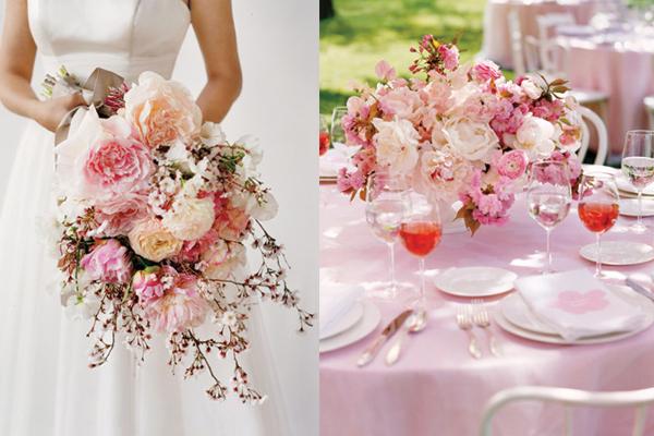 Elegant-Wedding-Flowering-Branch-Cherry-Blossom-Florals
